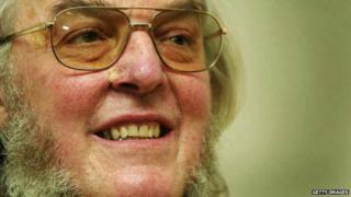 Colin Pillinger: Former professor in planetary sciences at the Open University