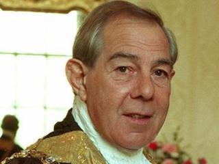 Hugh Smyth as Lord Mayor