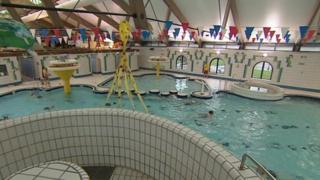 Meadowlands Leisure Pool