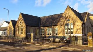 New Cumnock Primary