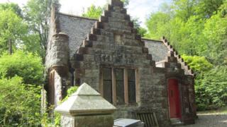 Shambellie House