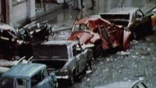 Dublin bombing 1974