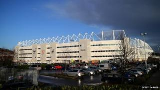 The link road will help improve traffic from the Liberty Stadium to the city centre on match days