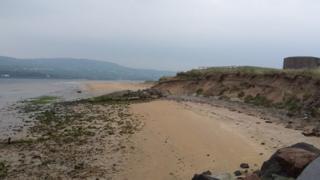 Magilligan Point