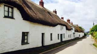 Bantham in south Devon