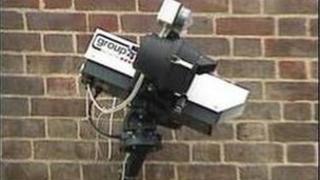 CCTV Ynys Môn
