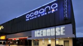 Oceana opened in 2008 after a £6m refurbishment