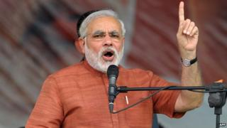 Can India's new PM deliver on his promise to provide good governance?