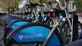cycle hire scheme