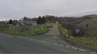 Warcop Training Centre, near Appleby