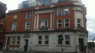 Mays Chambers, Belfast