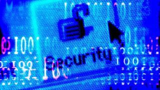 Web surveillance image