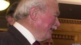 Sir John Gorman