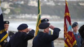 Isle of Man Veterans