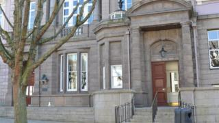 Jersey Royal Court