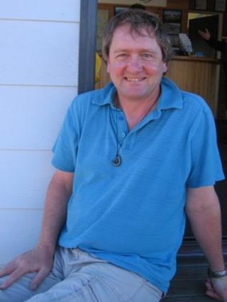 Gary Hubble