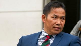 Harry Gurung