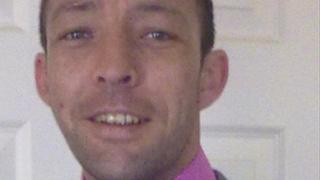 Victim Craig Maddocks