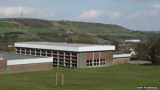 Stocksbridge Leisure Centre, Sheffield
