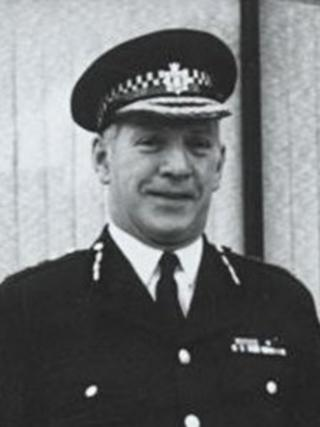 Sir Philip Myers