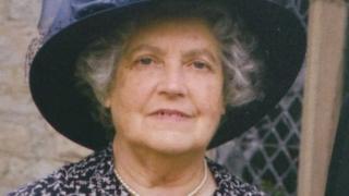 Marjorie Whitney