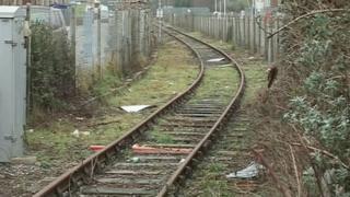 Weymouth line