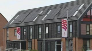 Athletes' Village
