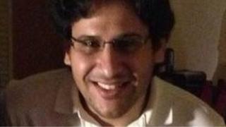 Waleed Abu al-Khair (11 February 2013)
