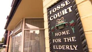 Fosse Court, Leicester