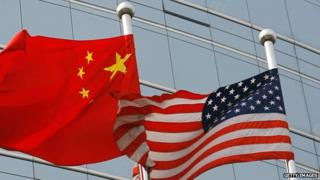 Media expect the annual US-China meeting to ease tensions between the two countries