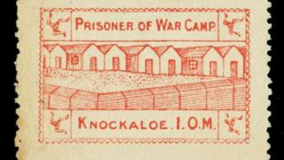 WW1 Stamp