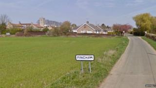 Fincham, Norfolk