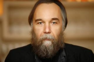 Alexander Dugin (picture courtesy of Alexander Dugin)