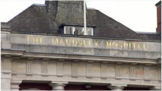 The Maudsley Hospital