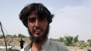Rasheed Rehman: The Taliban were good customers and didn't haggle over prices