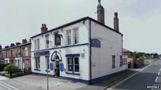The Victoria, Radcliffe
