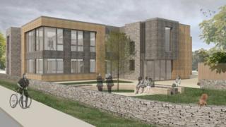 Inverness Campus