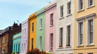 Kentish Town homes