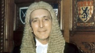 Viscount Tonypandy