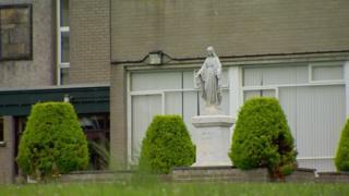 St Joseph's Grammar School