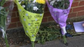 Kyrece Marshall/Francis tributes