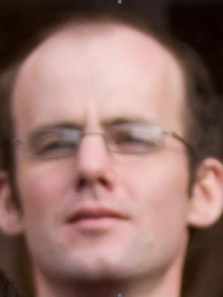 Missing Orkney man Michael Ritch