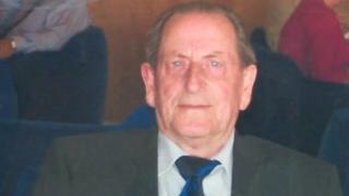 Herbert Chandler