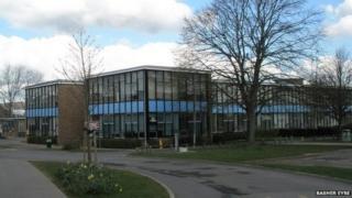 The Petersfield School