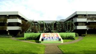 AIB headquarters