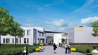 University Technical College plans