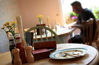 The Fry Up Inspector reviews a breakfast in Norwich