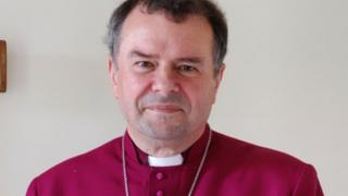 The Right Rev Michael Perham