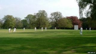 The Lee Cricket Club