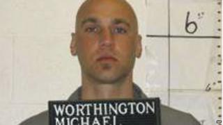 Michael Worthington, Missouri